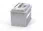Аккумулятор Bosch S5 008 Silver Plus 77AH R+780A  0