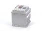 Аккумулятор Bosch S5 002 Silver Plus 54AH R+530A  3