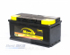 Аккумулятор Moratti 100Ah R+ 1000A (низкобазовый) 0