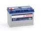 Аккумулятор Bosch S4 029 Silver 6CT 95AH JL+830A 4