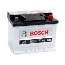 Аккумулятор BOSCH S3 003 45 AH L+400A (EN)