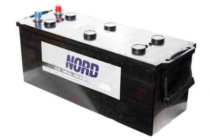 Аккумулятор NORD 140 Ач L+ 900А