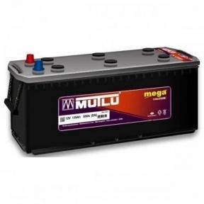 Аккумулятор Mutlu Mega Calcium 135Ah L+ 950A