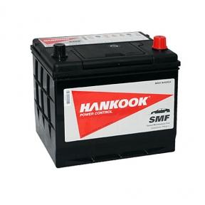 Аккумулятор автомобильный HANKOOK MF 6СТ-65Ah JR+ 580A (EN)
