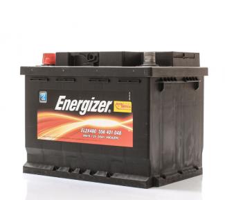 Аккумулятор автомобильный ENERGIZER 6СТ- 56Ah L+ 480A