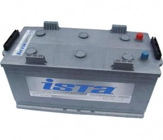 Аккумулятор Ista 190Ah L+ 1150A (A1)