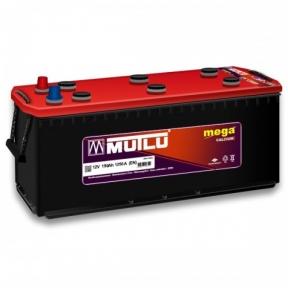 Аккумулятор Mutlu Mega Calcium 190Ah L+ 1250A