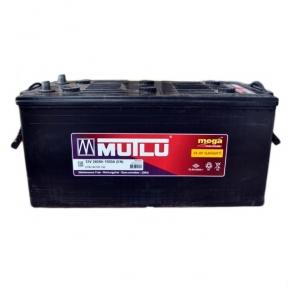 Аккумулятор Mutlu Mega Calcium 240Ah L+ 1500A