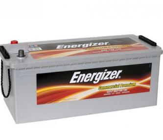 Аккумулятор автомобильный ENERGIZER 6СТ- 180Ah L+ 1000A