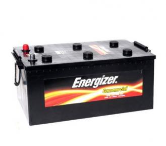 Аккумулятор автомобильный ENERGIZER 6СТ- 200Ah L+ 1050A