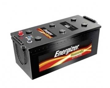 Аккумулятор автомобильный ENERGIZER 6СТ- 180Ah R+ 1100A