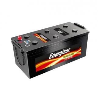 Аккумулятор автомобильный ENERGIZER 6СТ- 220Ah L+ 1150A