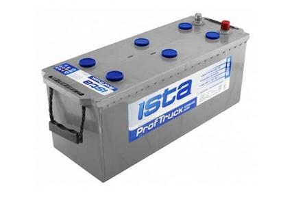 Аккумулятор Ista Classic 190Ah L+ 1150A