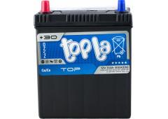 Аккумулятор автомобильный Topla 6СТ- 35Ah JL+ 240A