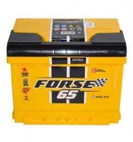 Аккумулятор Forse 65Ah R+ 640A
