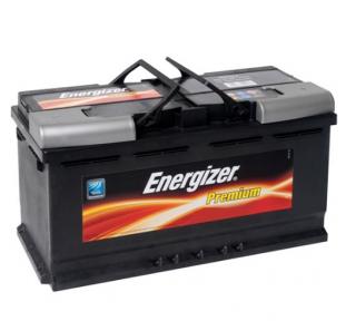 Аккумулятор автомобильный ENERGIZER 6СТ- 110Ah R+ 920A