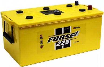 Аккумулятор Forse 225Ah L+ 1500A