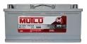 Аккумулятор Mutlu SFB Technology (Ser3) 110Ah R+ 920 A